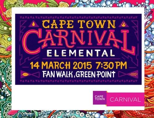 Special Trains for the Cape Town Carnival