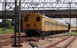 Train GoMetro