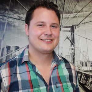 Justin Coetzee, founder and Chief Executive Officer (CEO) of the South African start-up, GoMetro