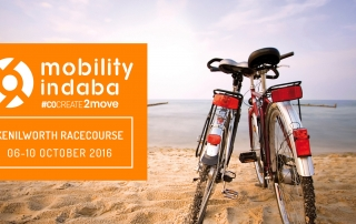 Cape Town Mobility #cocreate