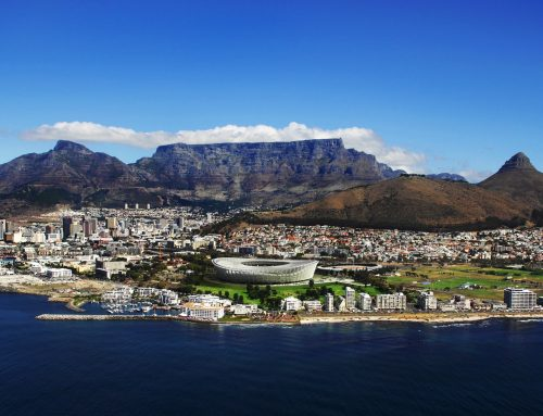 To Cape Town from Paris: a love letter