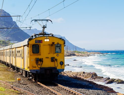 Three things we'd really like to see on SA's trains
