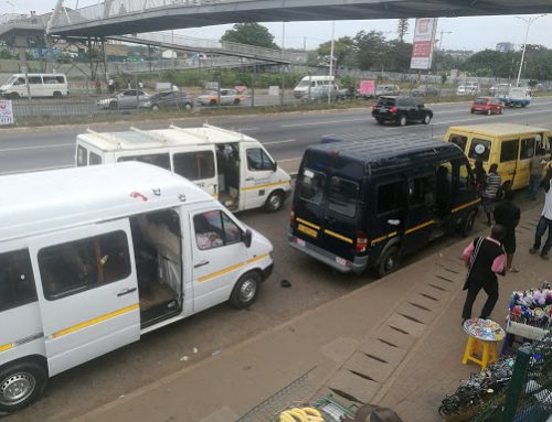 Be safe as taxi violence rages on