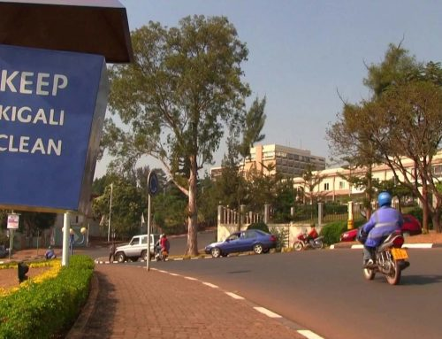 Watch this space – Kigali