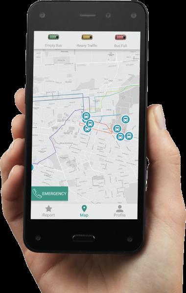 Pro - GoMetro Transport App