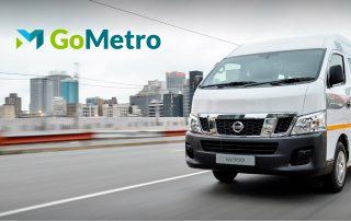 GoMetro-Taxi